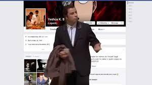 Vega Meme - mi reaccion cuando entro al facebook y no veo memes de vincent