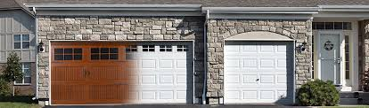 Glass Roll Up Garage Doors by Overhead Door Company Of South Central Texas South Central Texas