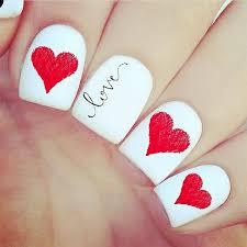 best 25 valentine day nails ideas on pinterest valentine u0027s day