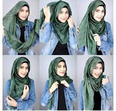 tutorial turban sederhana tutorial hijab sederhana tutorial hijab pinterest hijabs