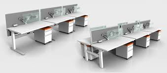 Office Table Furniture Symmetry Office