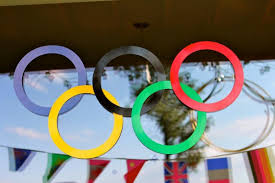 Olympic Themed Decorations An Olympics Party Is My Fave You Are My Fave