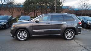 jeep grand cherokee 2016 jeep grand cherokee ecodiesel summit autoandroad com