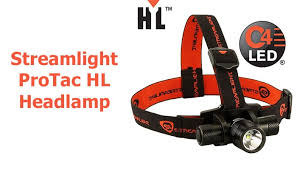 Streamlight Hard Hat Light Streamlight Protac Hl Headlamp Review 540 Lumens