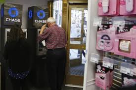 Chase Bank Teller Job Application Chase Bank Customers Could Get Surprise Fees From Old Atms