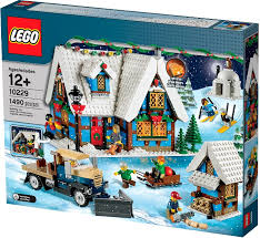 a lego home for the holidays a history of lego s winter