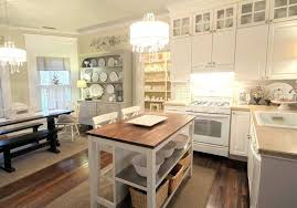 kitchen and home interiors removable kitchen island modern white kitchen island home interior