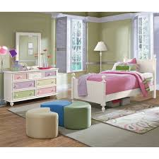 Value City Furniture Bedroom Sets by The Colorworks Collection White Value City Furniture