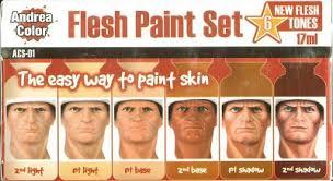 michigan toy soldier company andrea miniatures andrea color