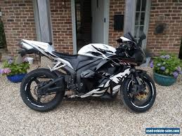 second hand honda cbr 600 for sale 2010 honda cbr 600 rr a for sale in the united kingdom