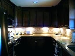 wireless led under cabinet lighting battery under cabinet lighting wireless above home depot amto info