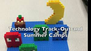 discovery tech technology camps for kids