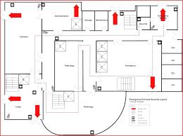 fire exit floor plan template uncategorized fire exit floor plan template amazing within