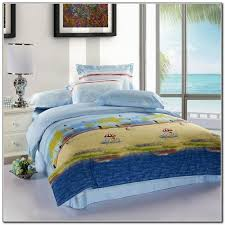 Beachy Bed Sets Bedding 300 Comforters Quilts In Beachy Themes Intended