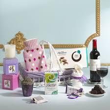 Pamper Gift Basket Pamper Hampers For Her Delivered