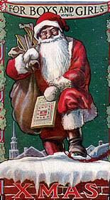 funny santa claus pictures father christmas jokes ogden nash poem