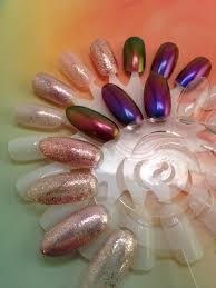 holographic nail polish u2013 practical polish