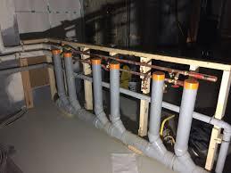 plumbing rough in licensed plumber plumbing and drain repair
