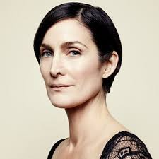 the matrix haircut carrie anne moss being trinity in the matrix was a highlight