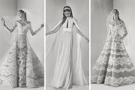 elie saab wedding dresses elie saab bridal fall 2017 wwd