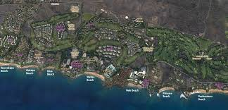 Papakea Resort Map Beach Front Vacation Rentals By Owner Affordable Luxury On Maui