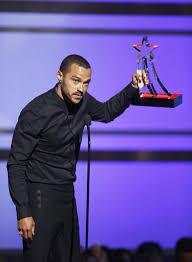 williams impassioned black lives matter bet awards speech
