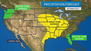 North America Precipitation Map by 30 Day Precipitation Forecast Map Weather Com