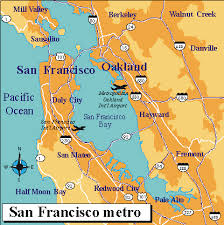 san francisco metro map pdf oakland map pdf archives travelsfinders