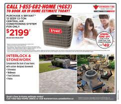 canadian tire weekly flyer weekly flyer 1 u2013 7