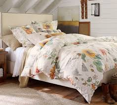 Original Duvet Covers Cara Sunflower Print Duvet Cover U0026 Sham Not So Homely