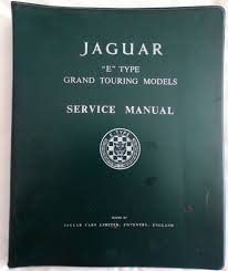 jaguar e type 3 8 manual genuine early 1960s rare
