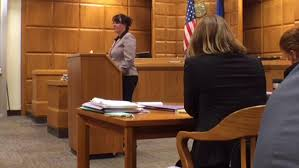 appleton woman stands trial in husband u0027s homicide