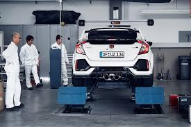 honda civic 2017 type r honda to broaden the civic type r u0027s appeal with new variants awd