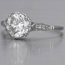 edwardian style engagement rings edwardian style rings wedding promise