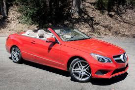 convertible mercedes 2015 2015 mercedes benz e400 cabriolet review news cars com