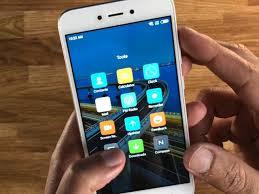 Redmi 5a Xiaomi Redmi 5a Unboxing And Impressions The Economic