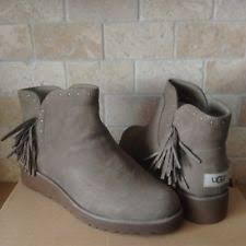 size 12 womens ankle boots australia ugg australia s leather us size 12 ebay