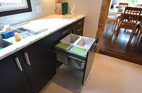 kitchen bin ideas a few practical ways of incorporating dustbins into your home décor