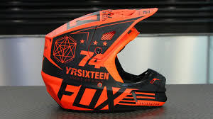 fox motocross helmet fox racing v2 union helmet motorcycle superstore youtube