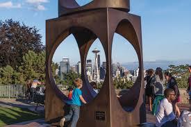 Queen Anne by Queen Anne Visit Seattle