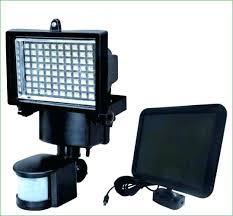 solar motion detector flood lights fresh motion detector solar flood light or solar motion light or