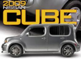 nissan cube inside 2009 nissan cube times free press
