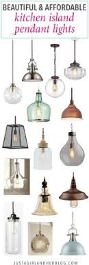 pendant lights for kitchen island 19 home lighting ideas diy ideas kitchens and globe
