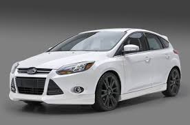 2013 ford focus wagon ford focus wagon 3dcarbon kit 5pc 691961