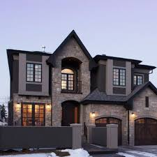 17 best estate exterior ideas images on pinterest calgary roof