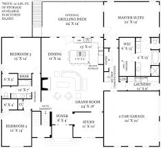 small open concept house plans open floor plans showy plan house designs alovejourney me