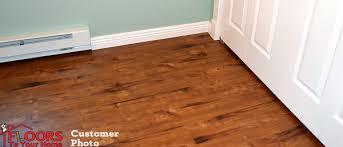 waterproof vinyl plank flooring customer review and
