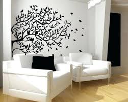 interior wall decals custom boiler com luxury living room tree wall murals sticker decorations imagecustom interior decals inside out stickers uk