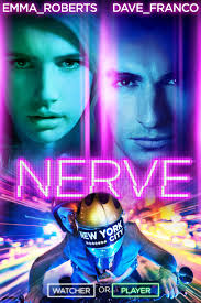 film romantique emma roberts nerve movie poster emma roberts dave franco juliette lewis