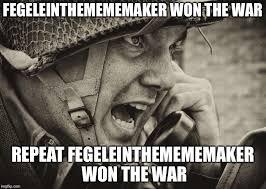 Radio Meme - ww2 us soldier yelling radio latest memes imgflip
